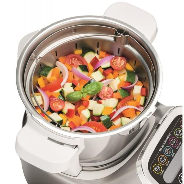 Robot de cocina moulinex cuisine companion isla idea - Robot de cuisine moulinex ...