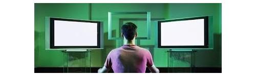 Televisión imagen